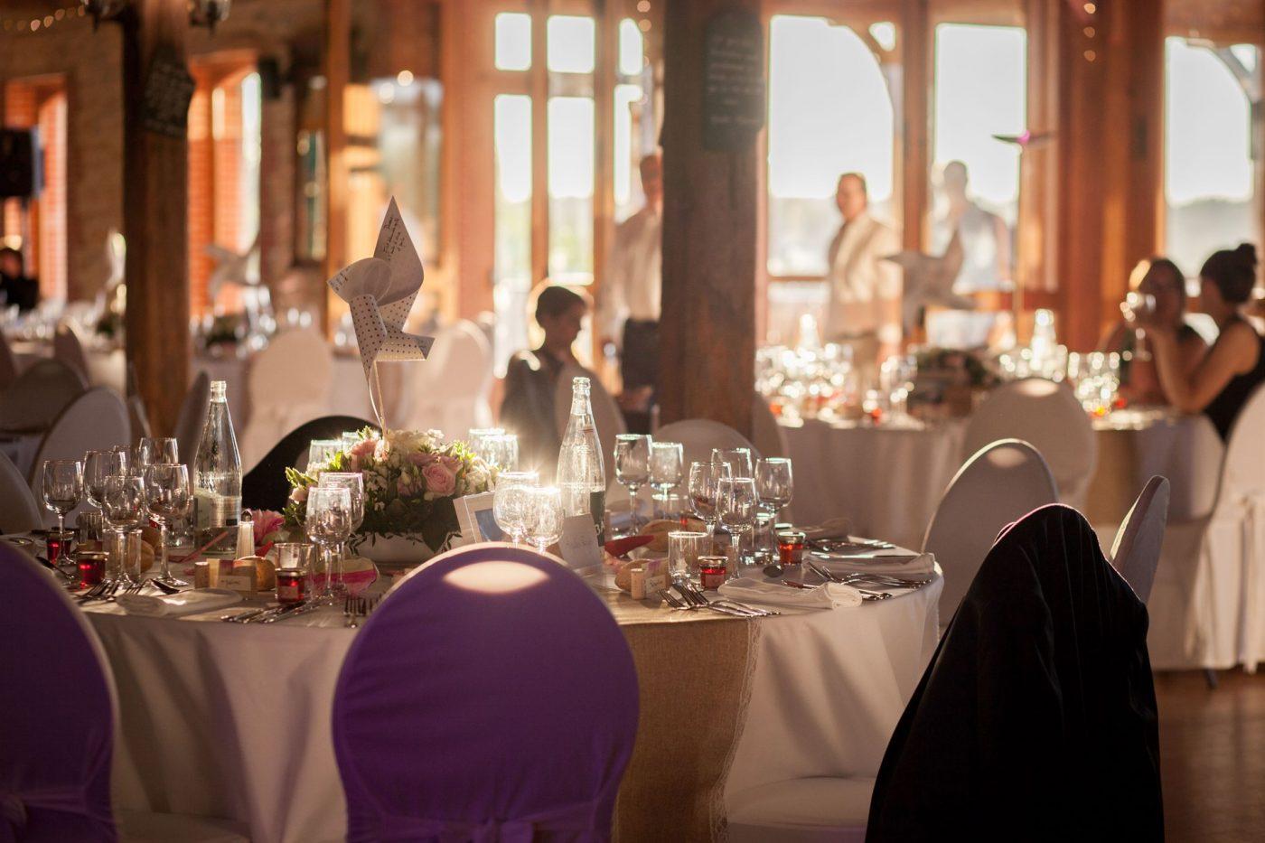 Domaine d'Essendiéras Wedding Venue
