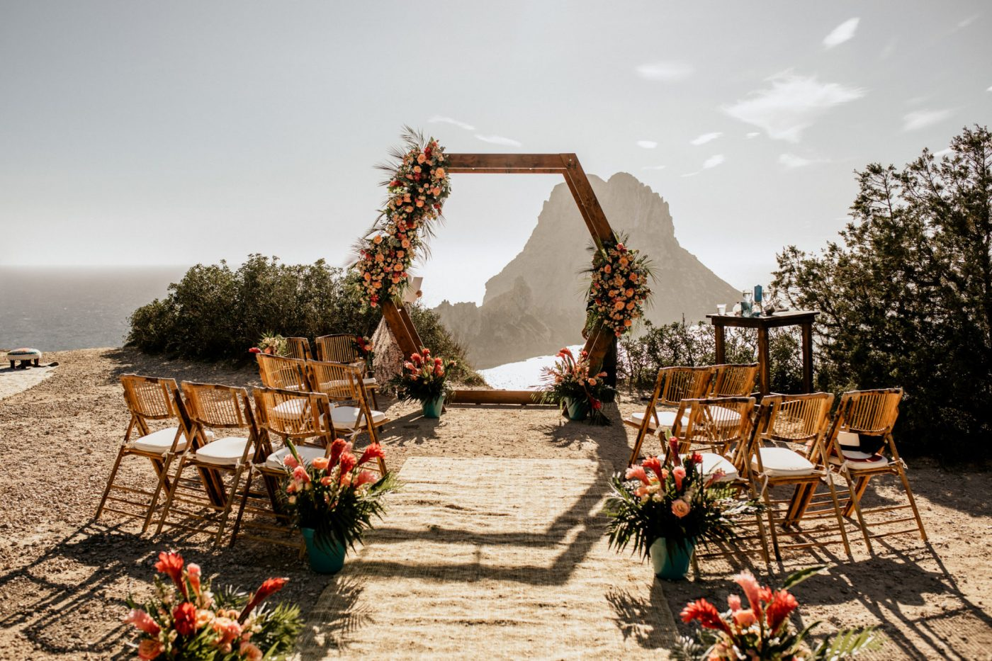 The Best Places to Get Married Abroad