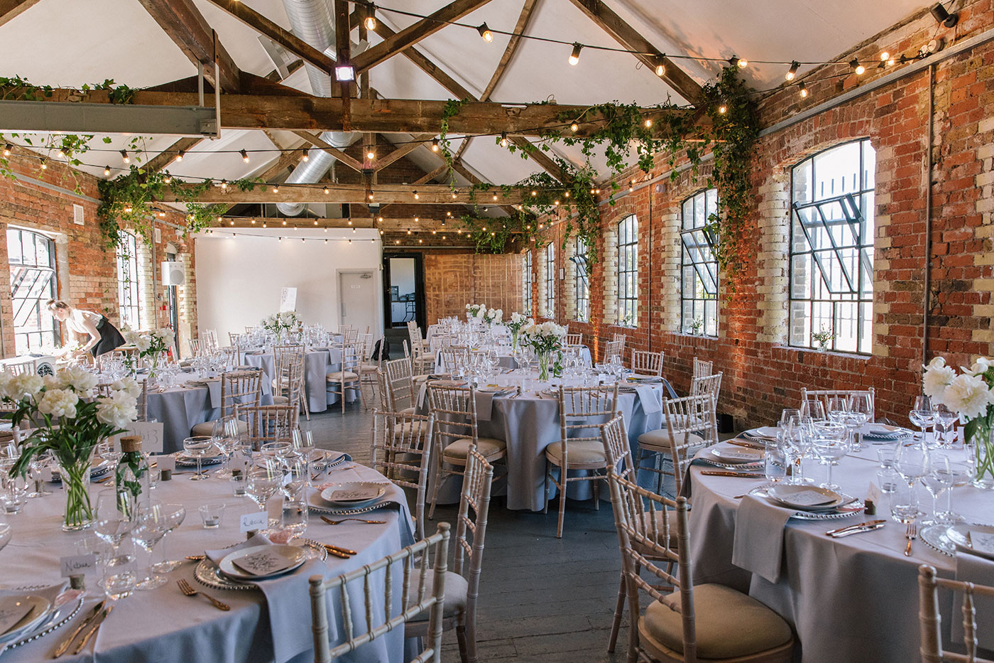 Loft Studios Wedding Venue
