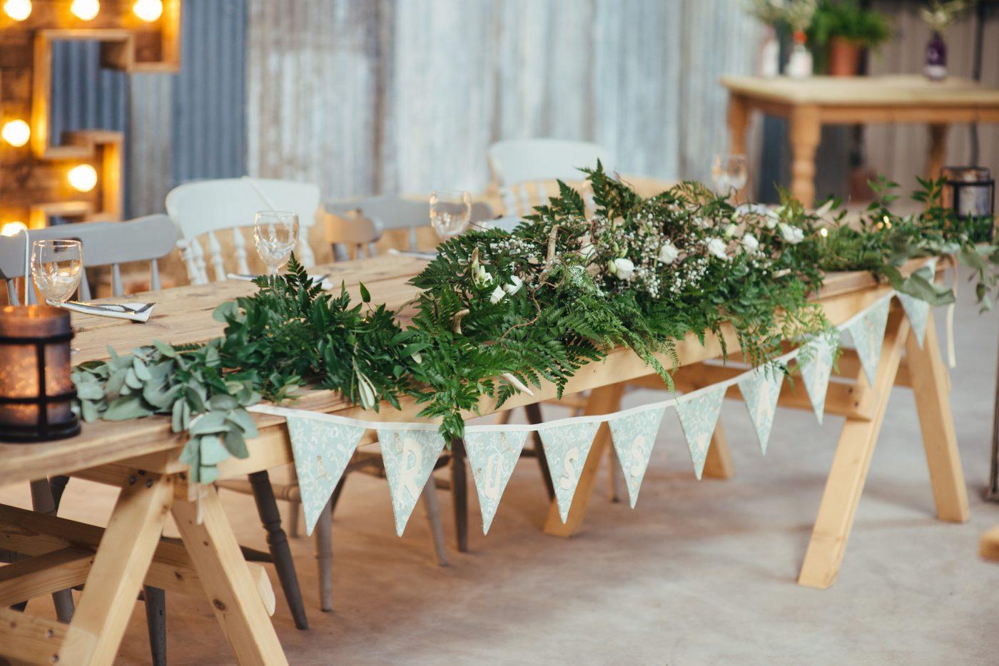 Redbank Barn Wedding Venue