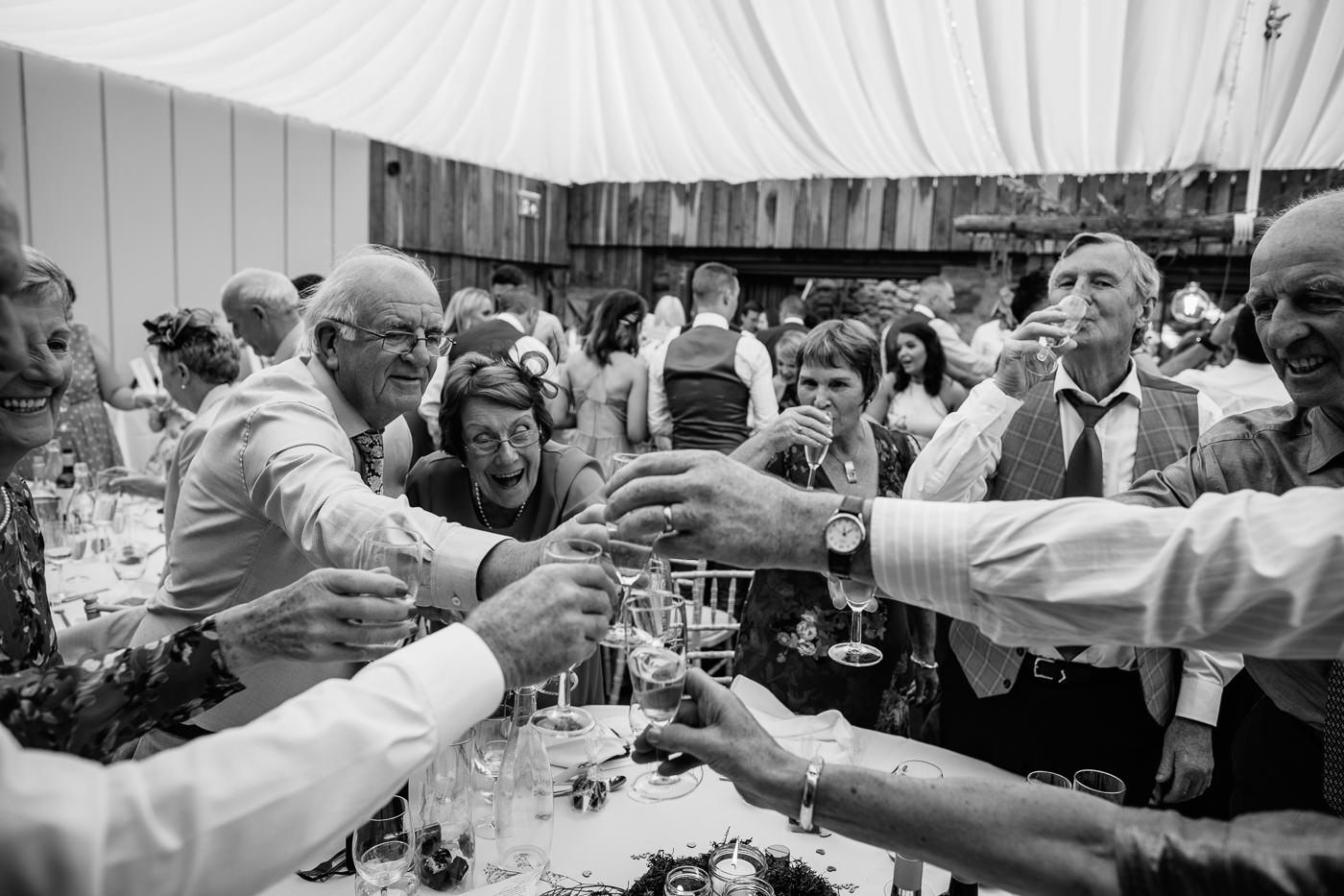 Trevenna Barn Wedding-68