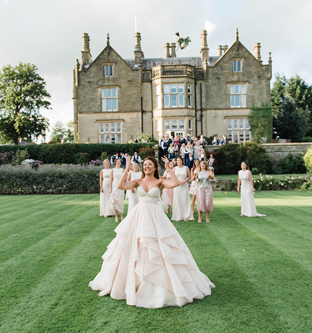 Falcon Manor Wedding Venue