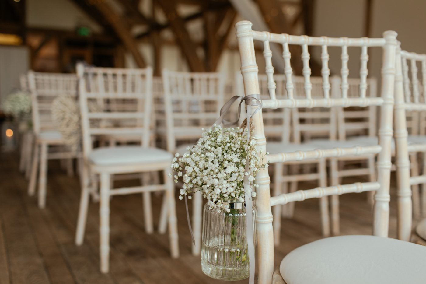 How Many Wedding Venues Should you View?