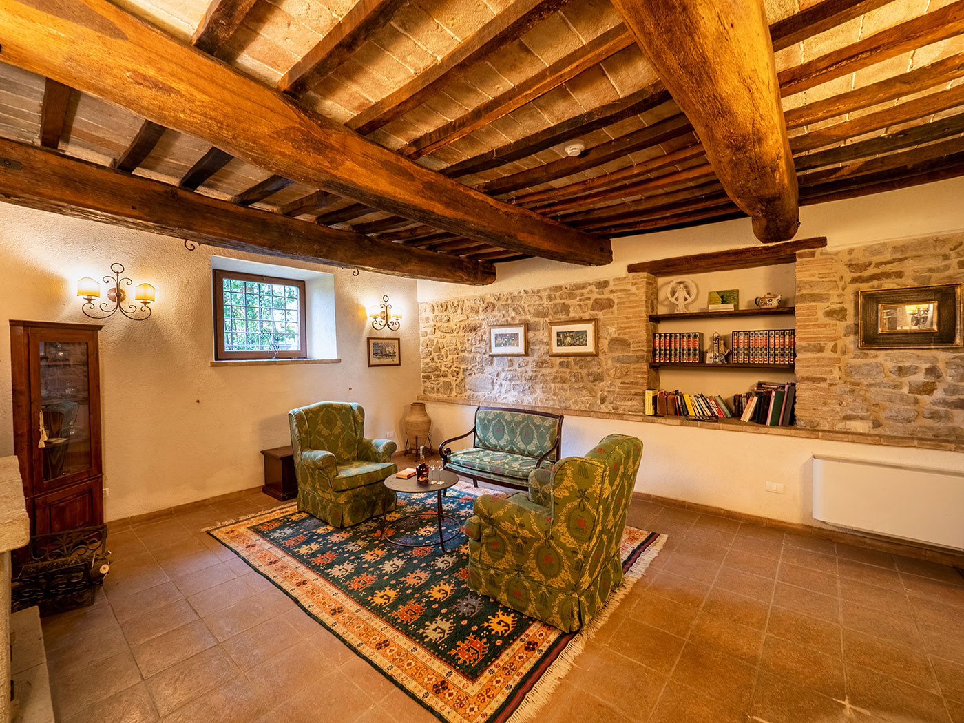 Castello di Petrata Wedding Venue