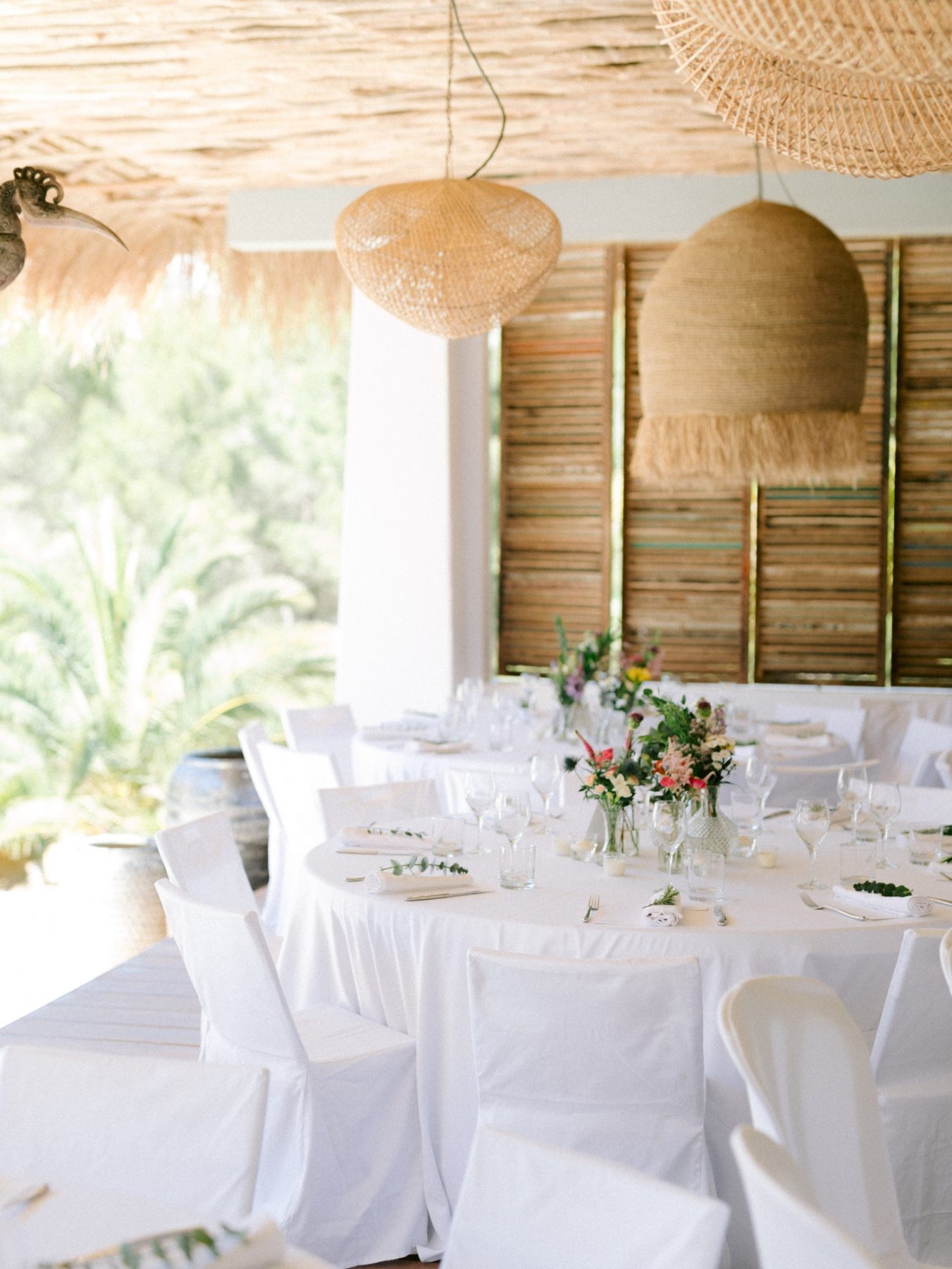 Pure House Ibiza Wedding Venue