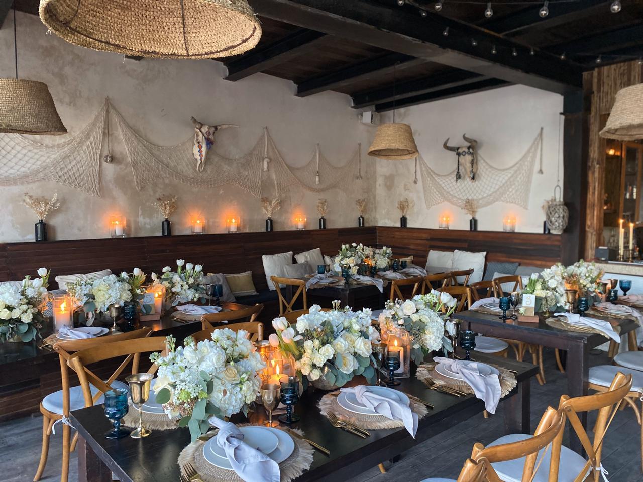 Mina Tulum Wedding Venue