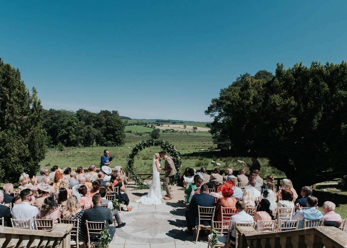 Wedding Venues with Breathtaking Views