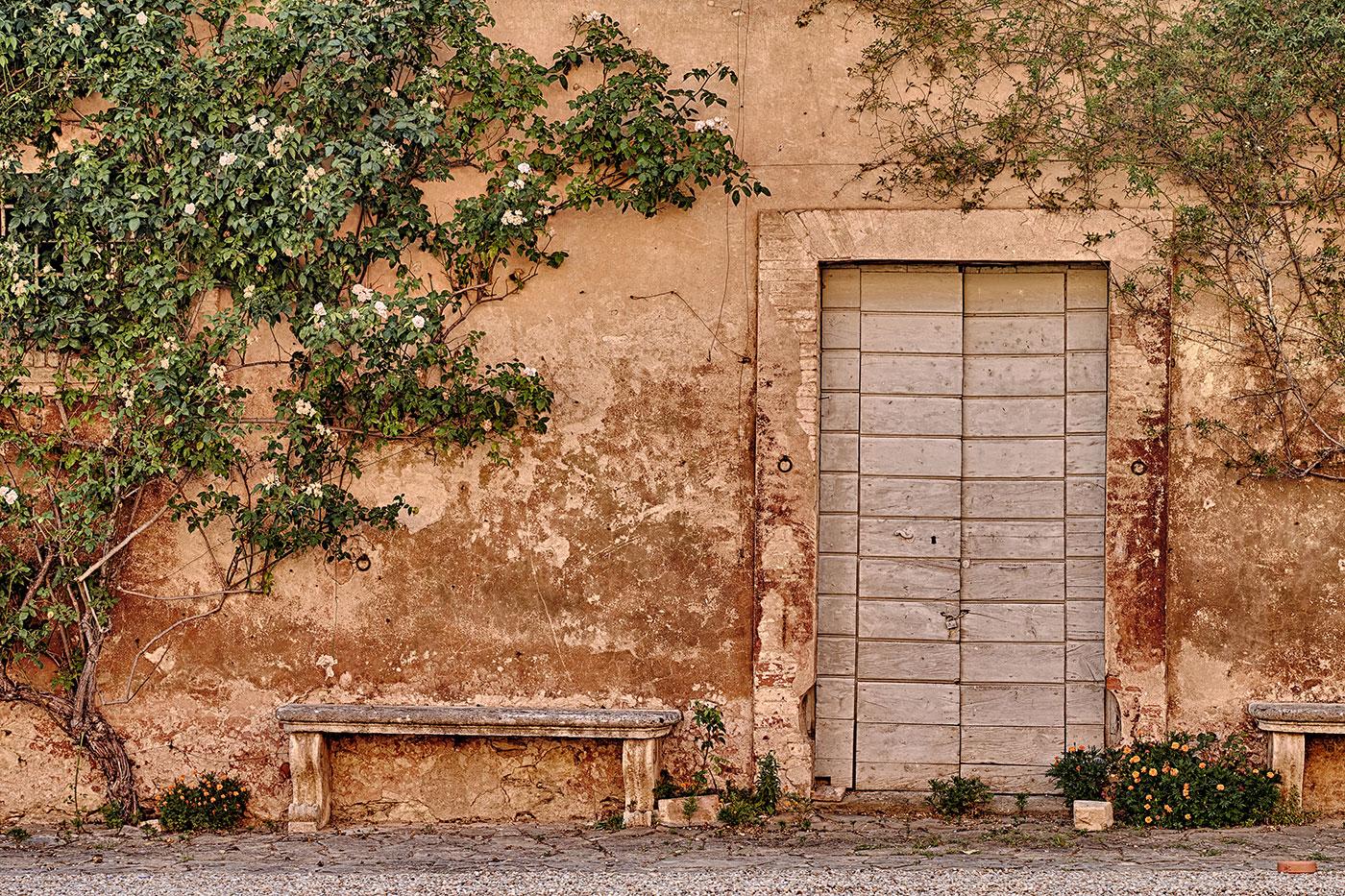 Villa Catignano Wedding Venue