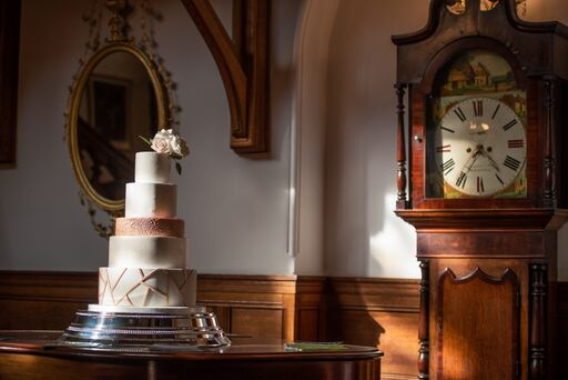 Holmewood Hall Wedding Venue