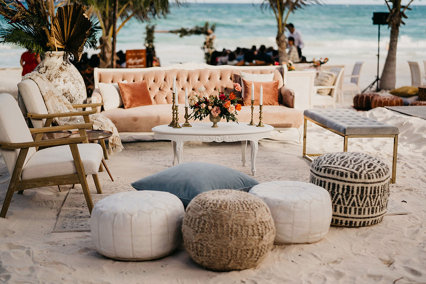 Akiin Tulum Wedding Venue