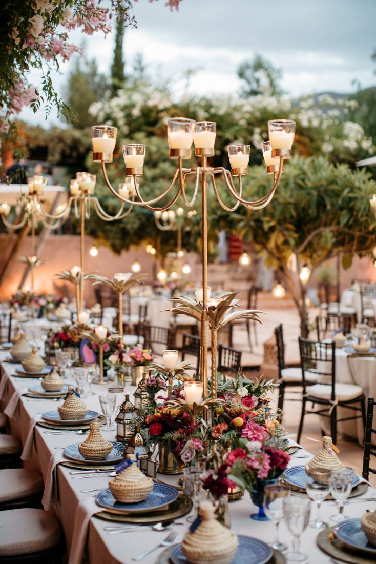 Moroccan Wedding Guide