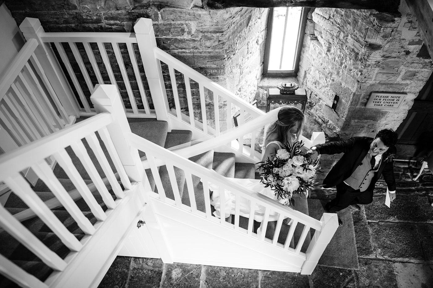 Almonry Barn Wedding