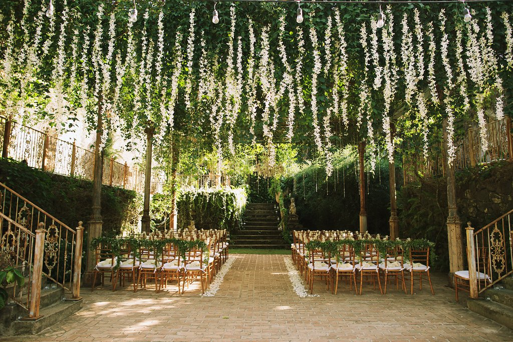 Haiku Mill Wedding Venue