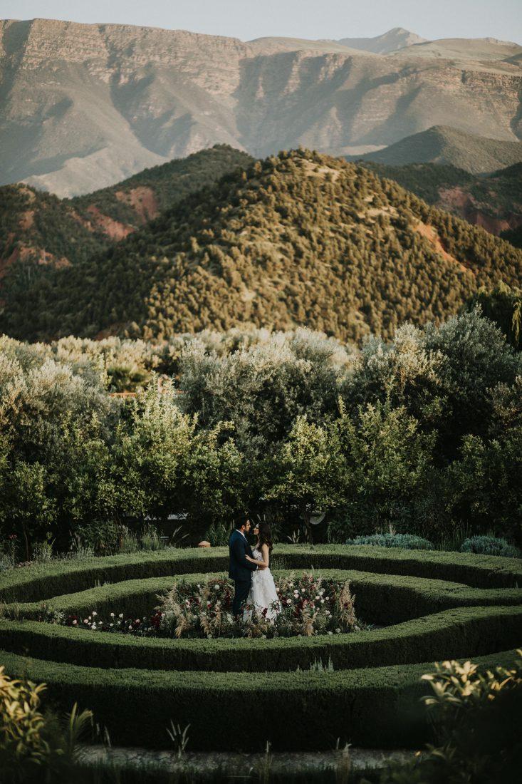 Moroccan Wedding Guide