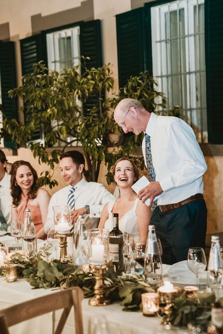 Villa Petrolo Wedding
