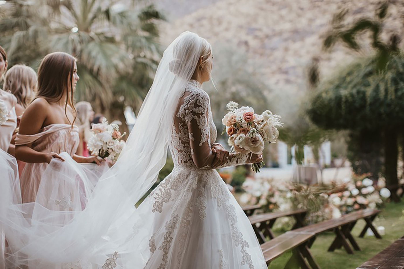 Popular Wedding Trends for 2021
