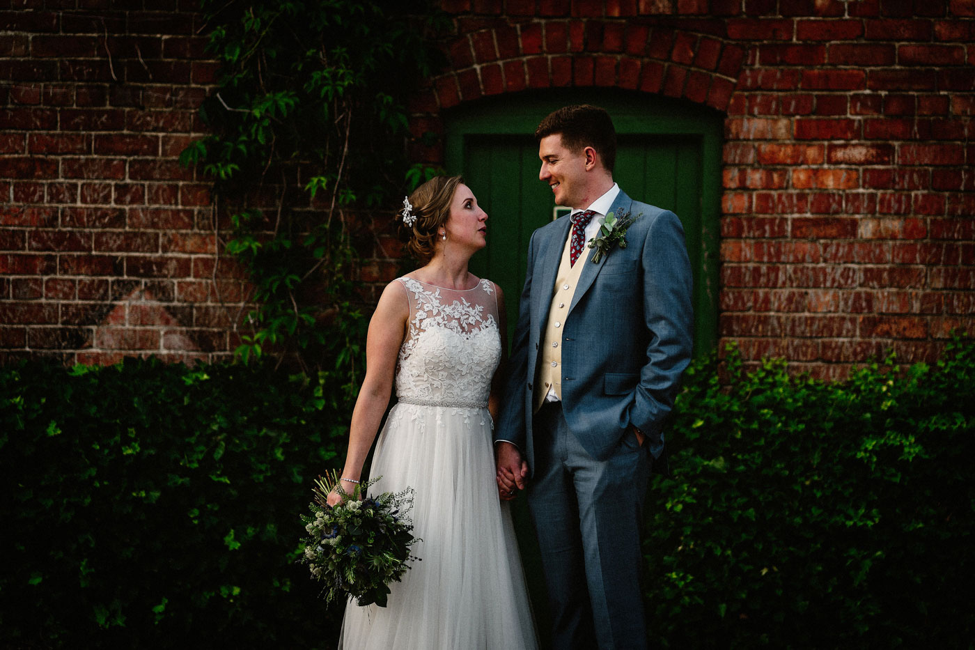 Thorpe Garden Wedding