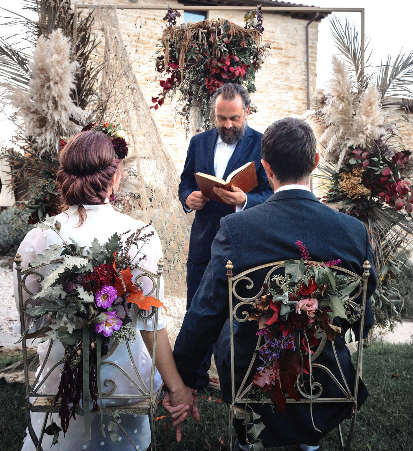Casa Minotti Wedding Venue