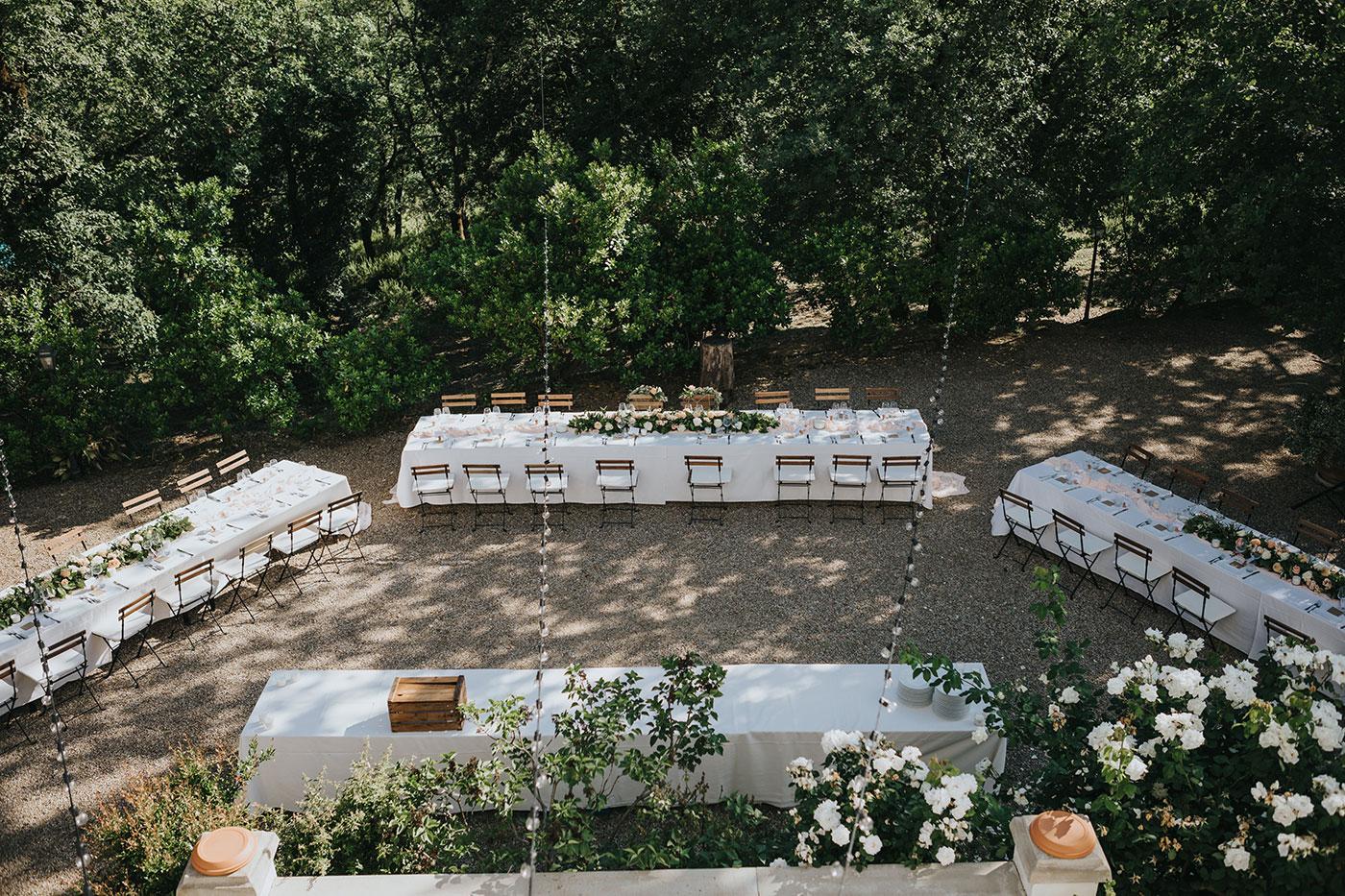 Villa Teresa, Cavriglia Wedding Venue