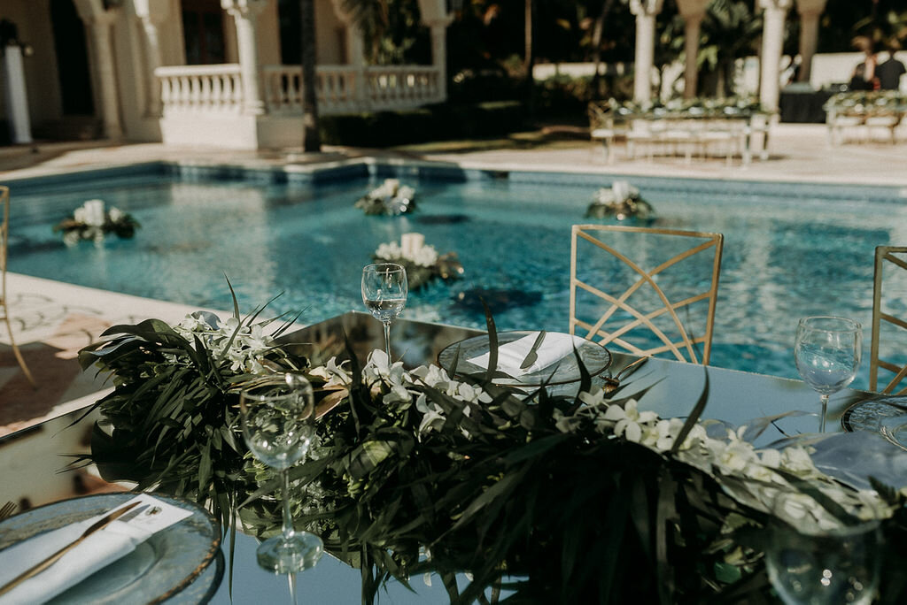 Villa la Joya Wedding Venue