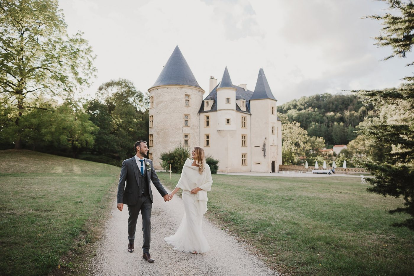 8 of The Most Beautiful French Chateau Wedding Venues