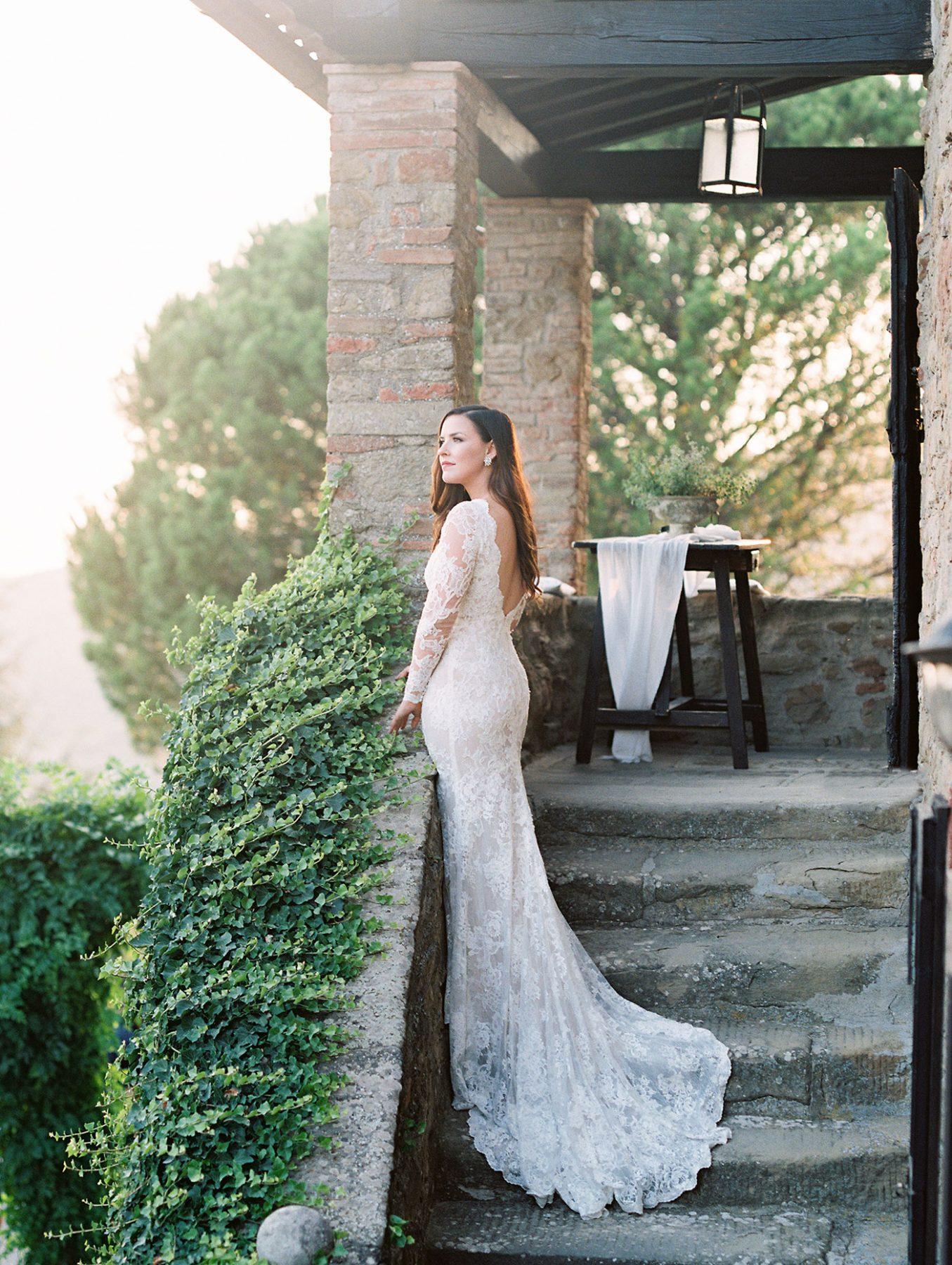 Villa Montanare Wedding Venue