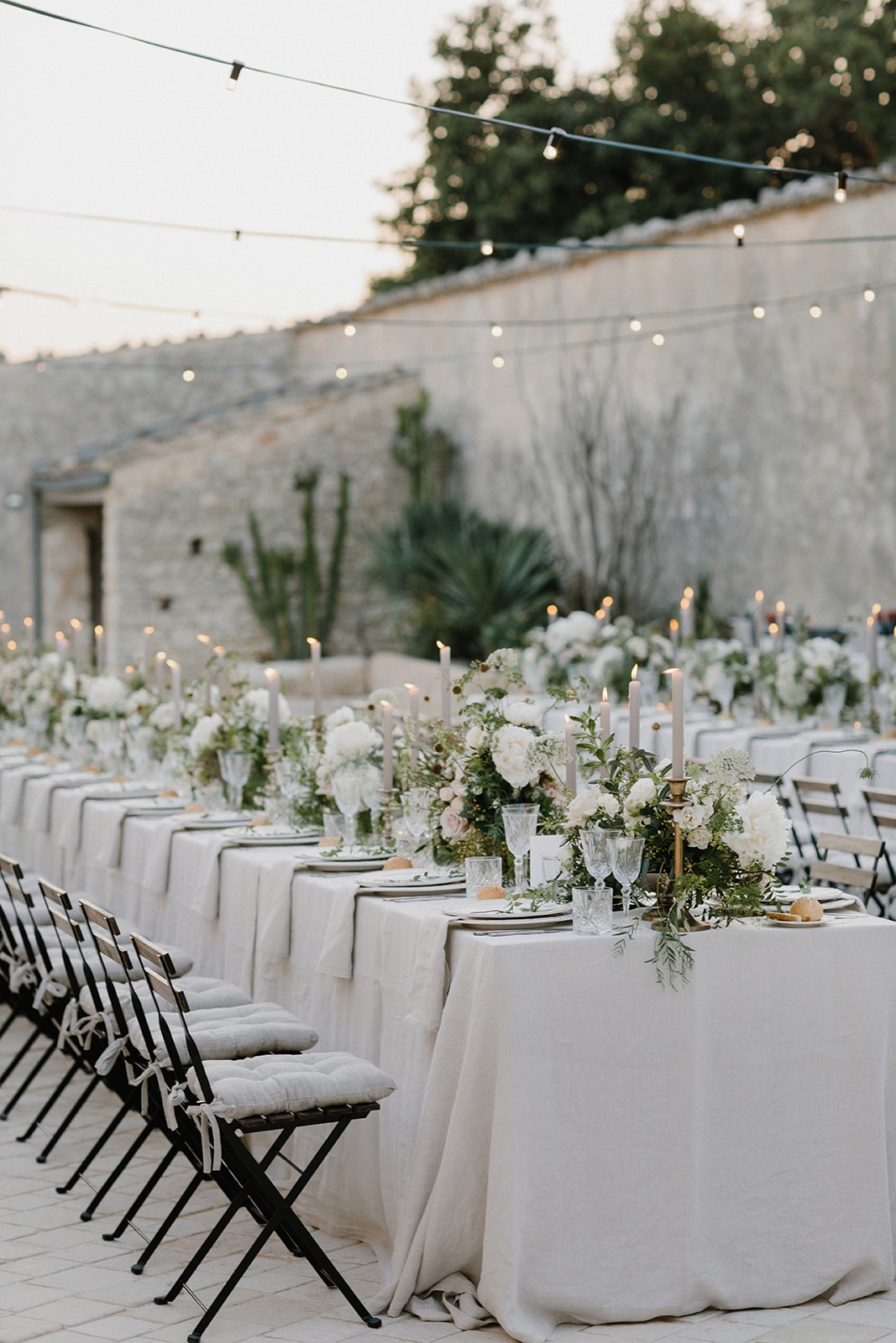 Dimora delle Balze Wedding Venue