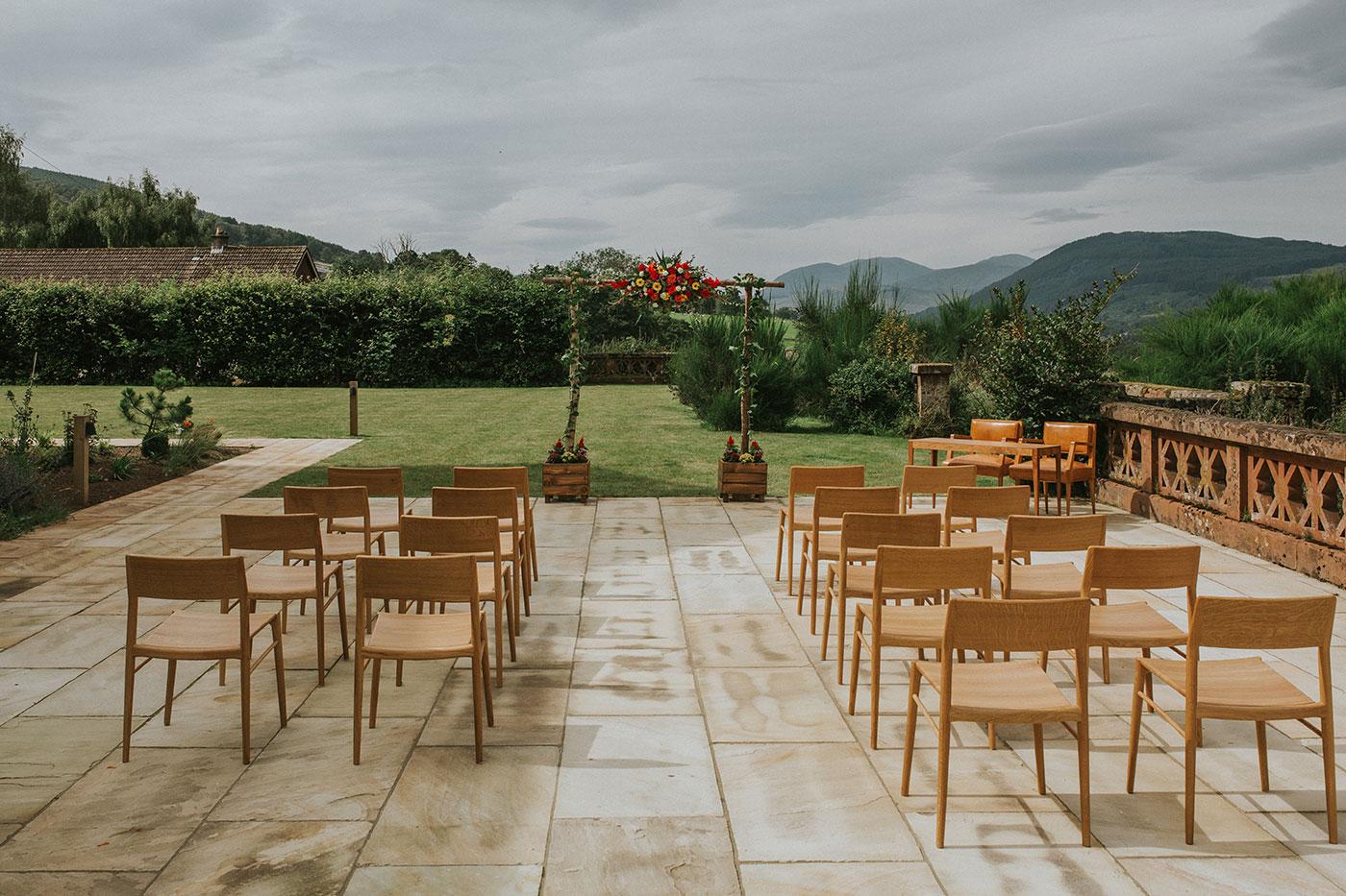 Dun Aluinn Wedding Venue