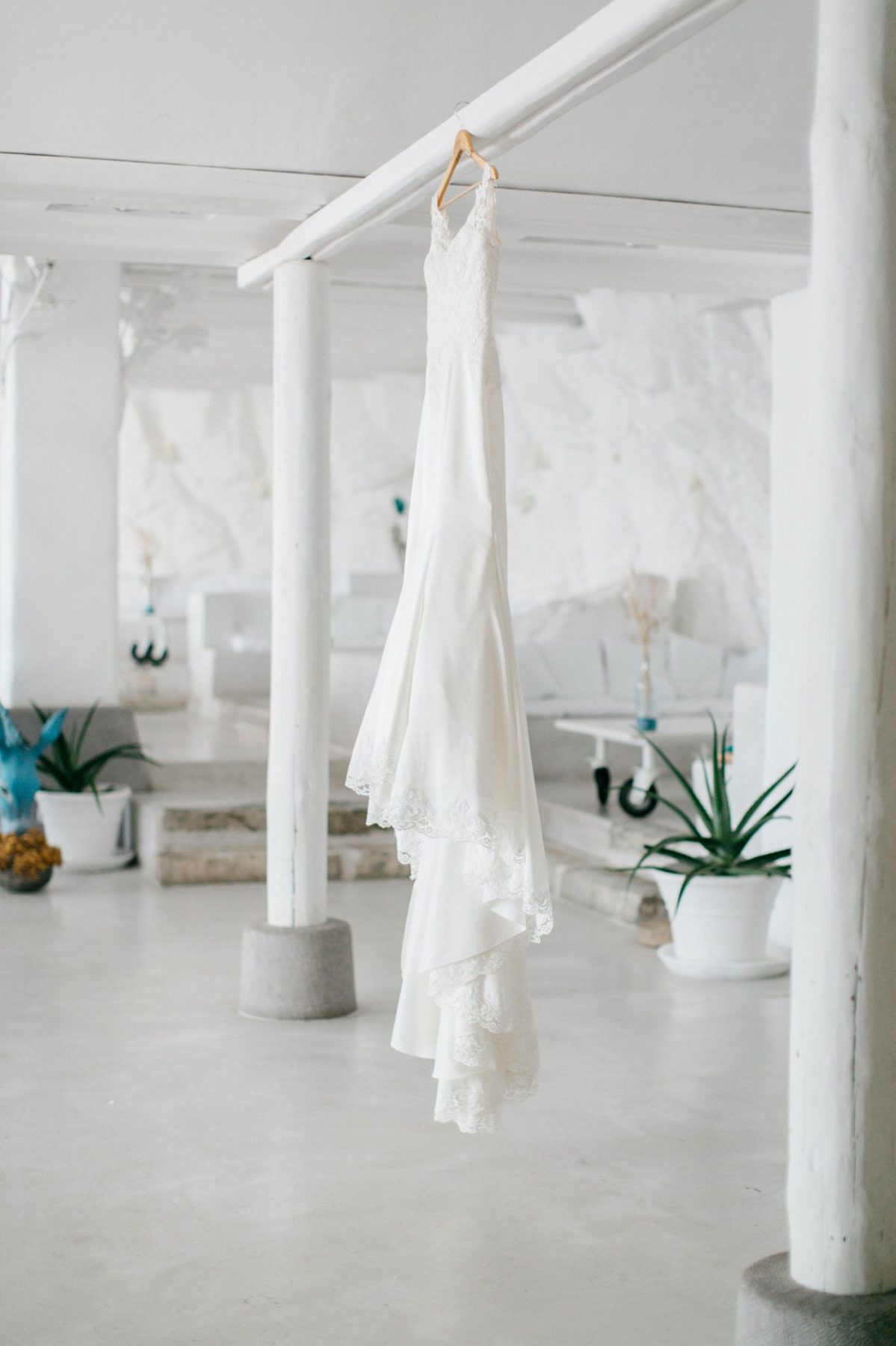 Mykonos Blu Wedding Venue
