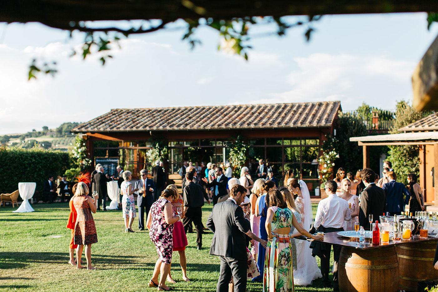 Locanda Rossa Wedding Venue