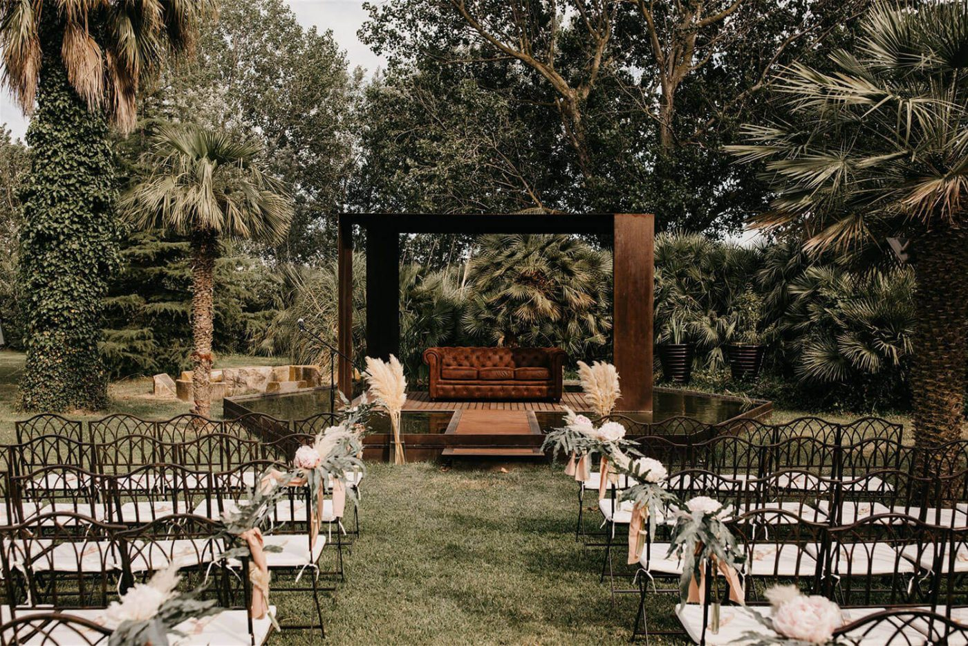 Cortal Gran Wedding