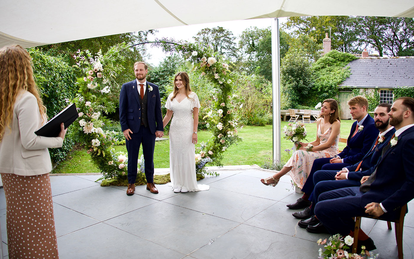 Your Guide to Creating the Ultimate Micro Wedding