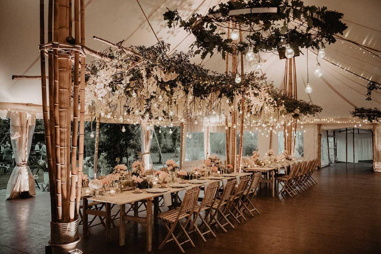 Domaine De Petiosse Wedding Venue