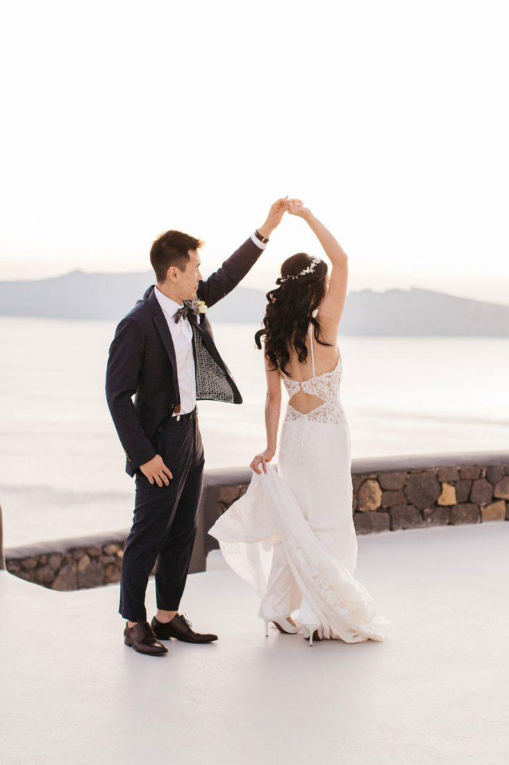 Aenaon Villa Wedding