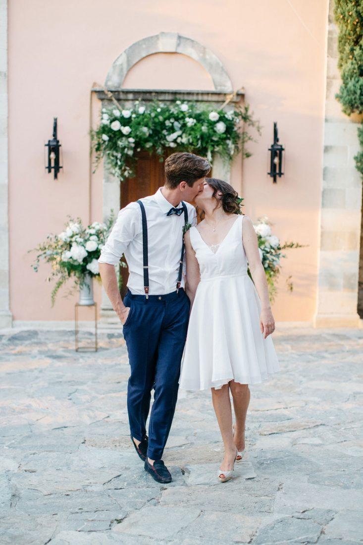 Agreco Farm Wedding