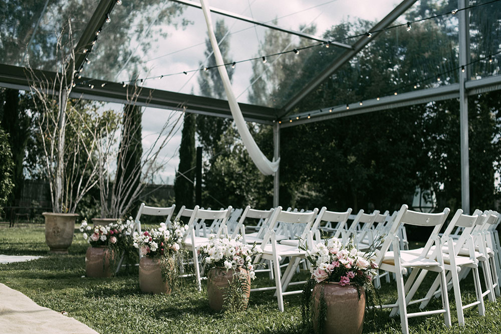 Cortal Gran Wedding Venue