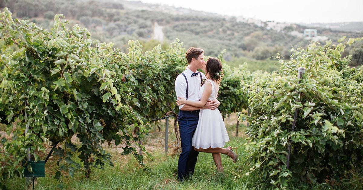 Charming Agreco Farm Wedding of Julieta & Regis