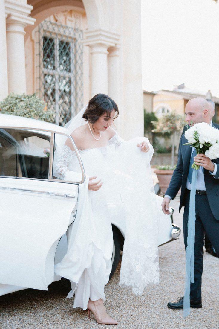 Villa Aurelia Wedding