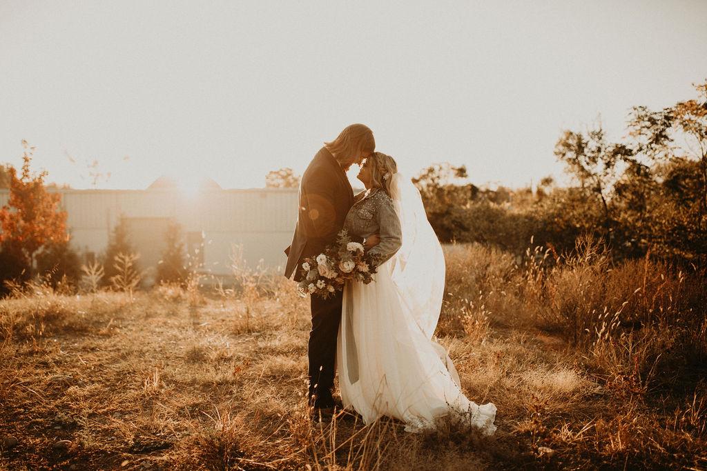 Mojave East Wedding Venue