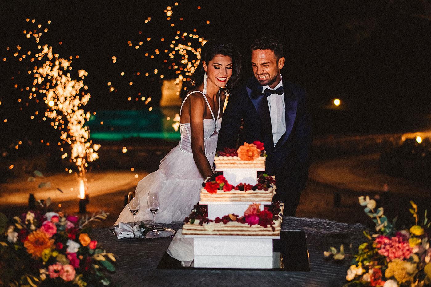 Tenuta di Ripolo Wedding