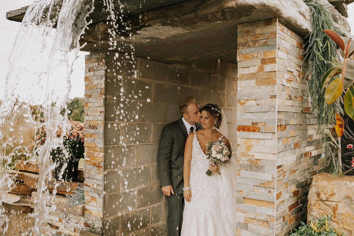 Empeiria 110 Wedding Venue