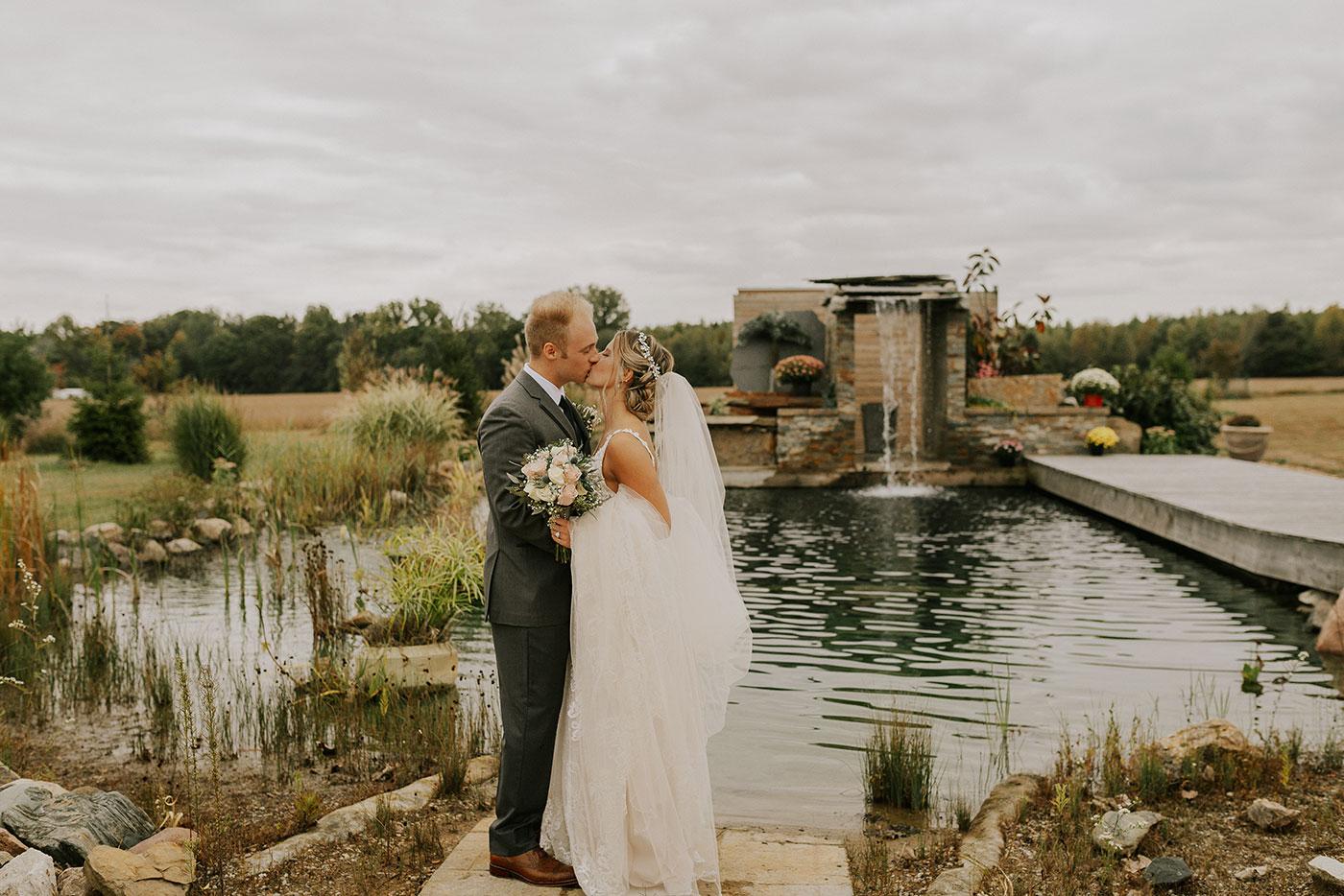 Empeiria 110 wedding