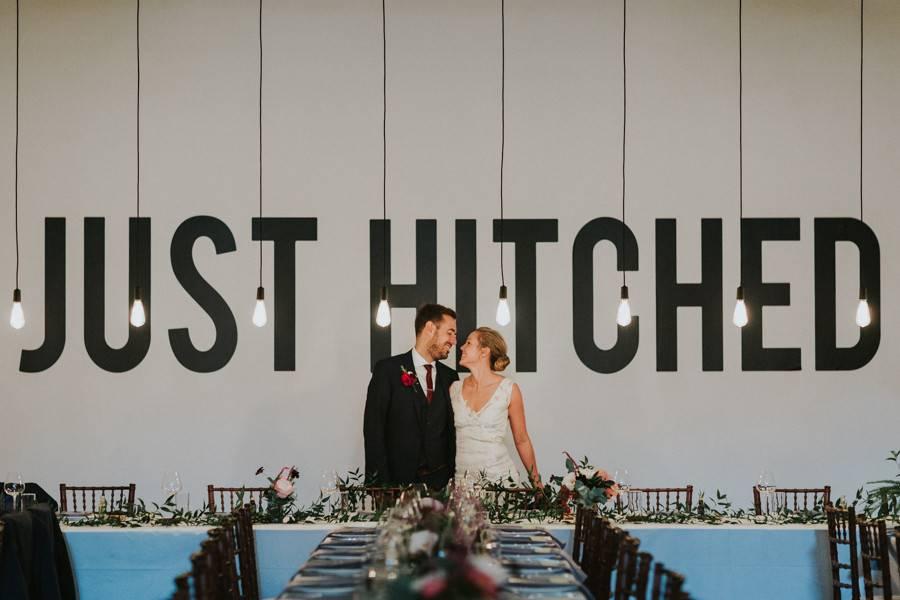 Shoreditch Studios Wedding Venue