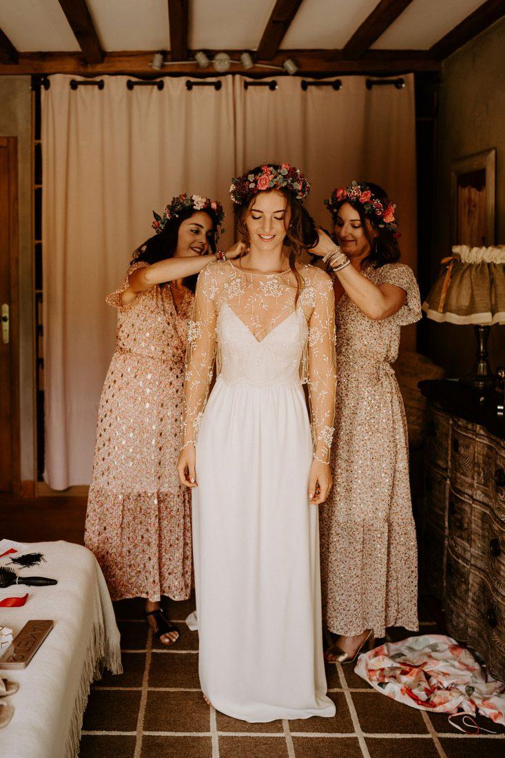 Domaine De Petiosse Wedding