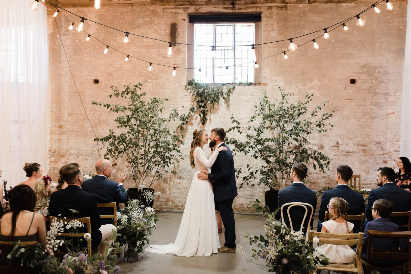 Questions you need to Ask your Wedding Venue