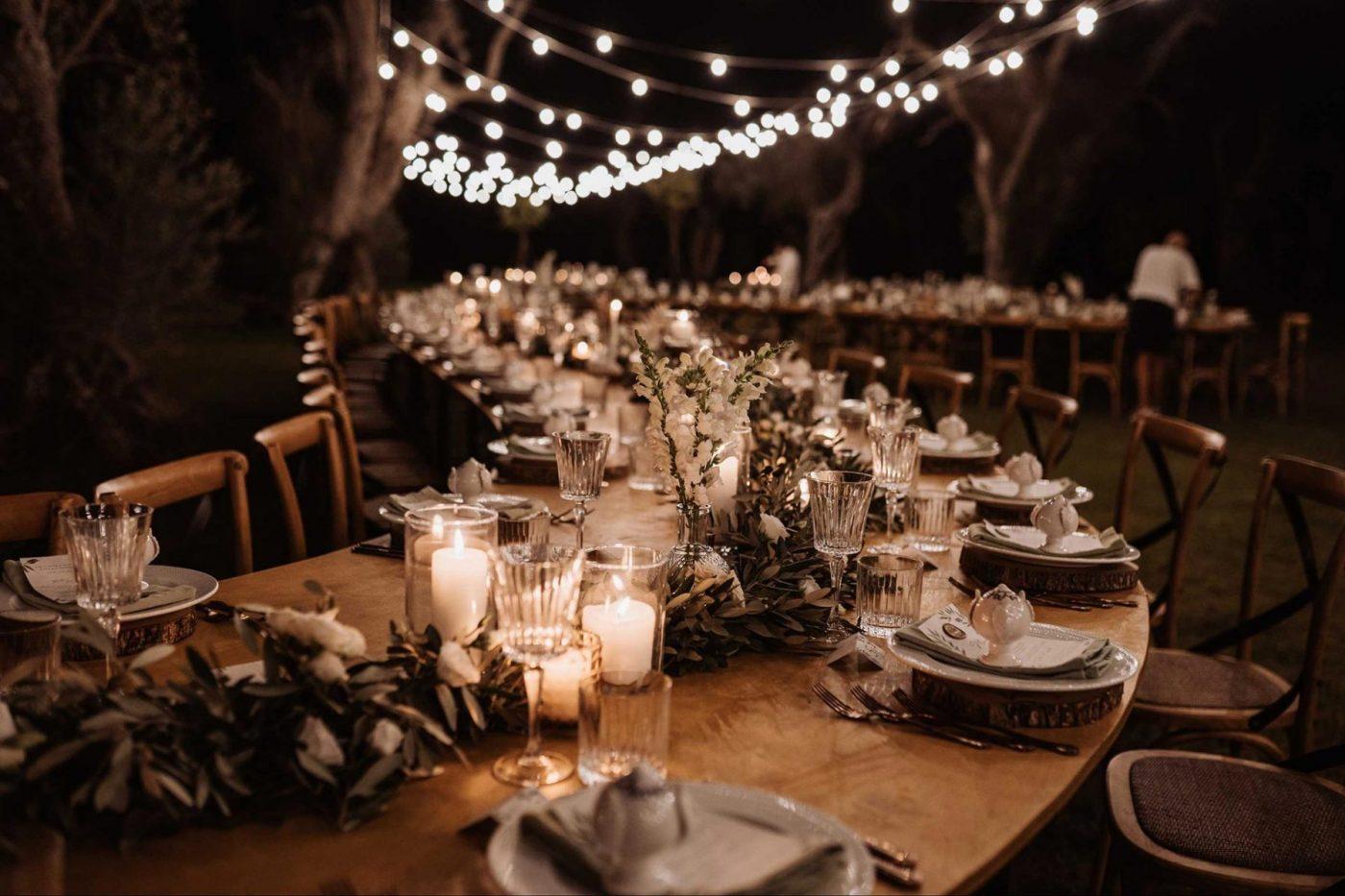 Tenuta TRESCA Wedding Venue