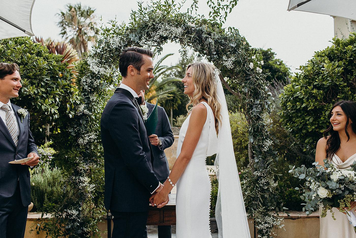 Casa La Siesta Wedding Venue