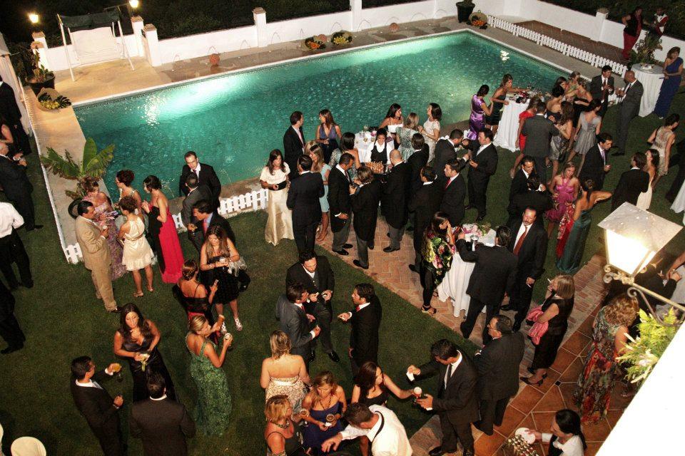 Cortijo Lagarillo Wedding Venue