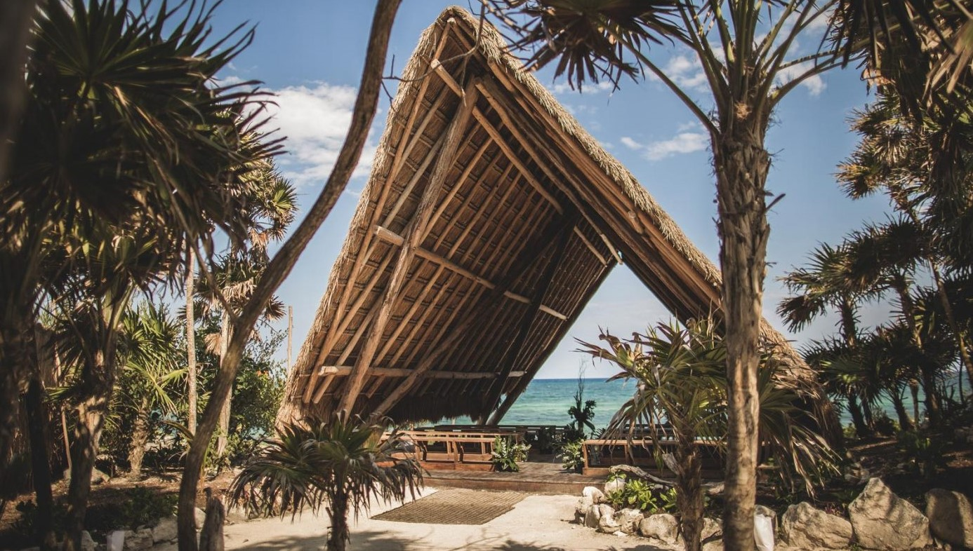 Exciting Eco Friendly & Sustainable Wedding Venues