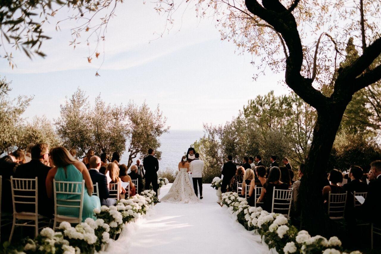 Ca' P'a Privata Wedding Venue